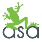 Amphibian Survival Alliance square logo
