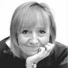 Helen Pilcher headshot