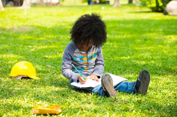 Winners of youth nature writing competition announced