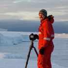 Stefan Christmann headshot. Lindsay McCrae