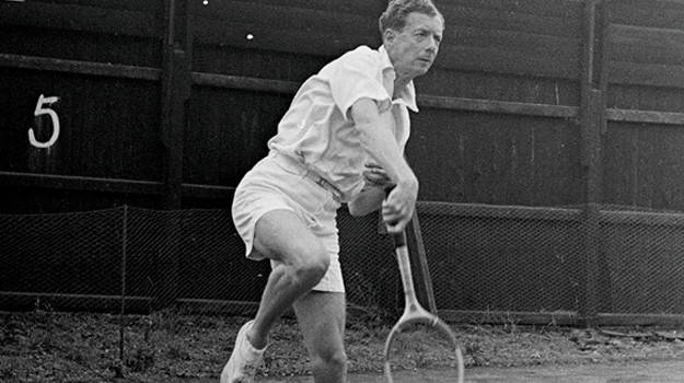 Six of the best... tennis-playing composers