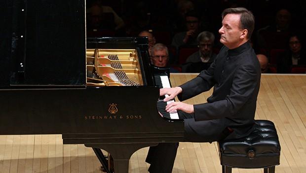Rachmaninov - cover