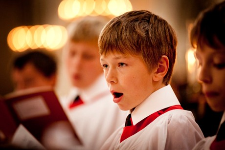 10 best choirs in the world