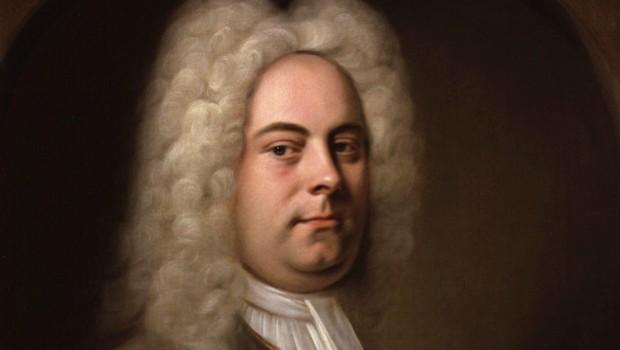Handel - cover