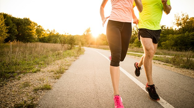 The best classical music for running