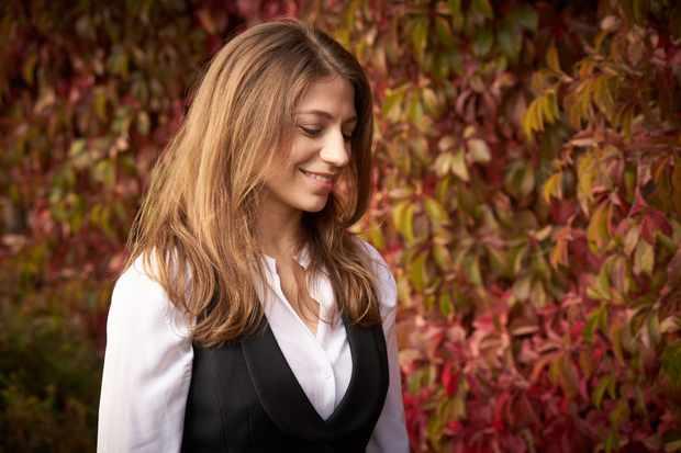 Conductor Dalia Stasevska: Music That Changed Me