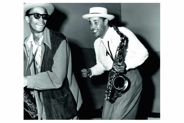 25 greatest jazz saxophonists of all time
