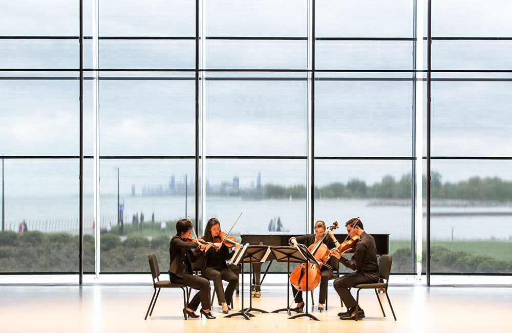 Northwestern University - Bienen School of Music