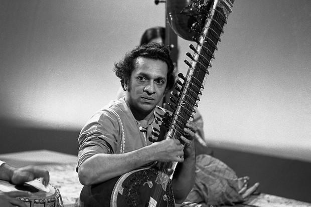 Shankar, Ravi - Classical Music