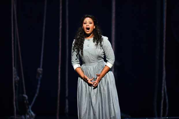 Why do opera singers use so much vibrato?