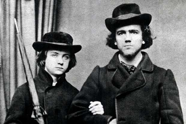 Composers as kids: a photo album of great composers as children
