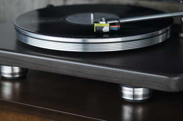 How to boost the sound quality of your hi-fi with gadgets and accessories