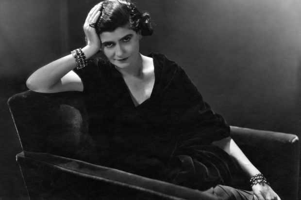 Did Coco Chanel have an affair with Igor Stravinsky?