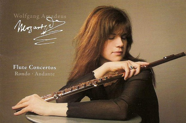 The best recordings of Mozart's Flute Concerto No. 1