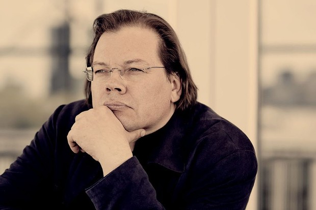 Russian conductor Alexander Vedernikov has died, aged 56