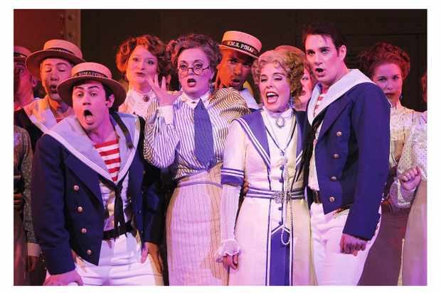6 unlikely Gilbert and Sullivan fans