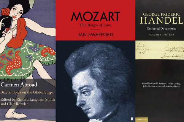 The best books about classical music released in 2021 so far