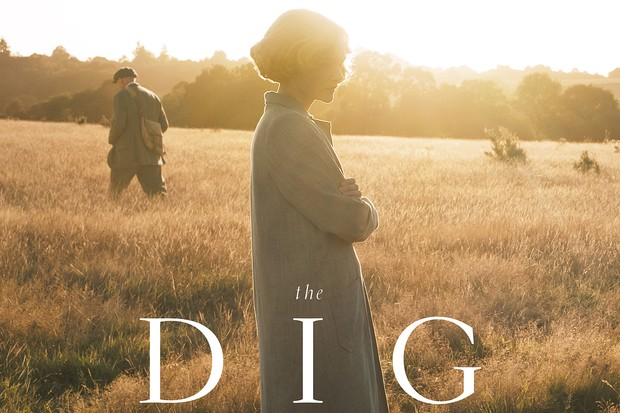 The Dig on Netflix: who wrote the music and can you buy the soundtrack?