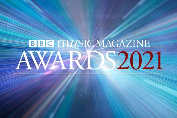 The winners of the 2021 BBC Music Magazine Awards