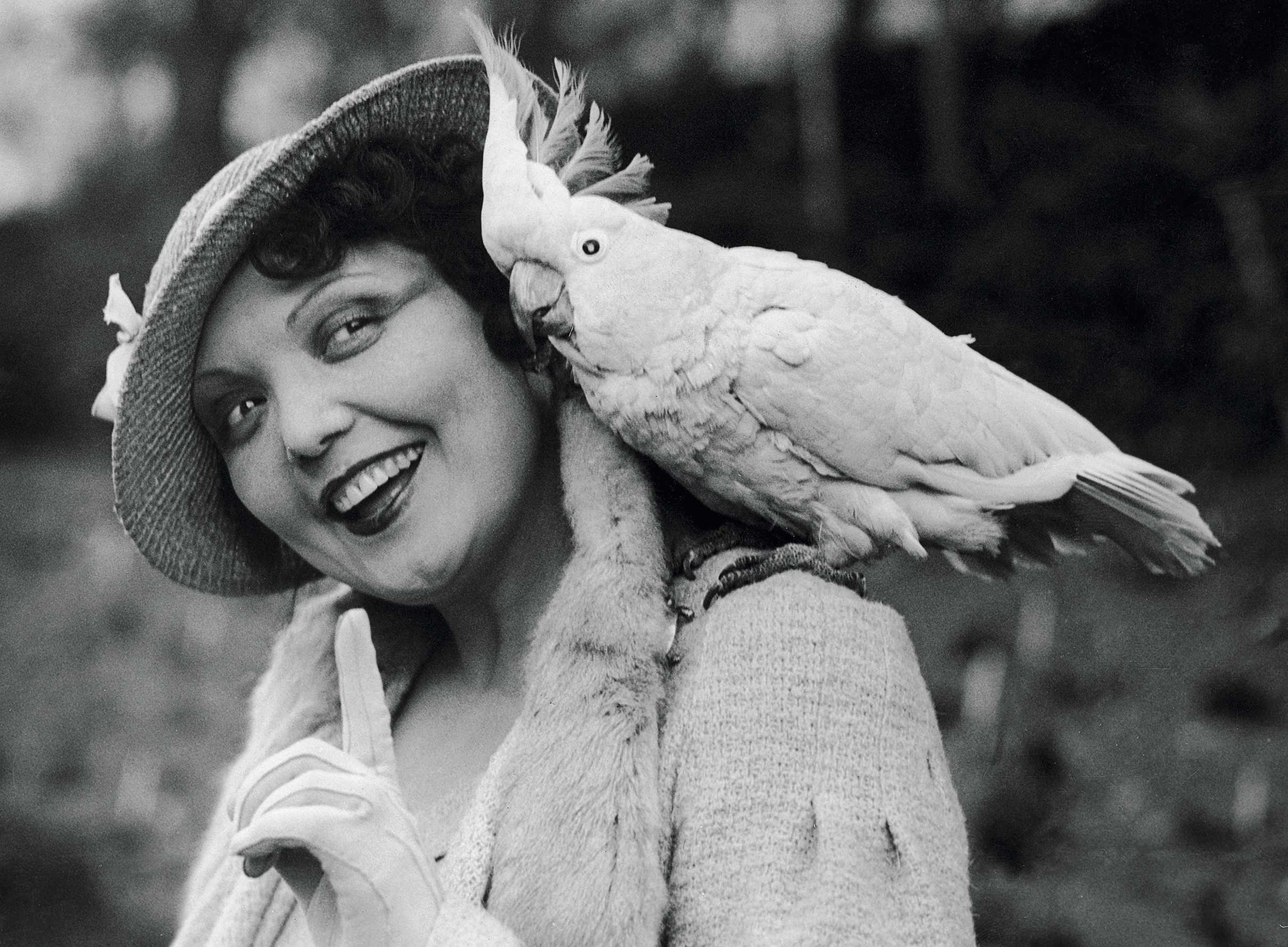 Carnival of the animals: photos of classical musicians who loved animals