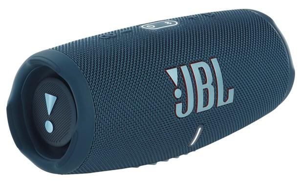 JBL Charge 5 outdoor speakers