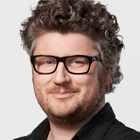 BBC Radio 3 Presenter Tom Service