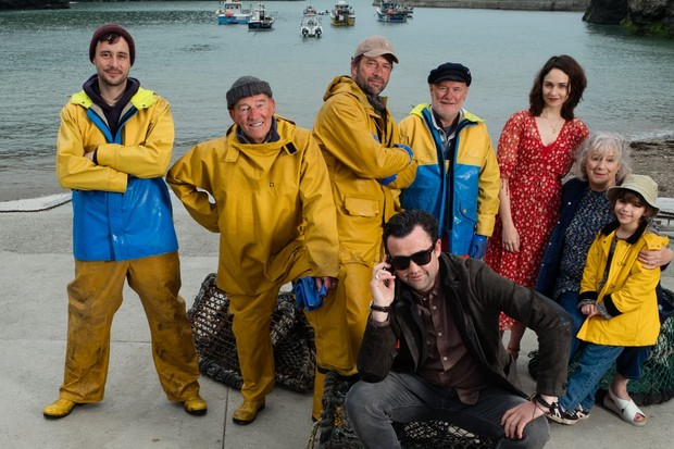 Everything we know about Fisherman's Friends 2, its release date, trailer, cast and soundtrack