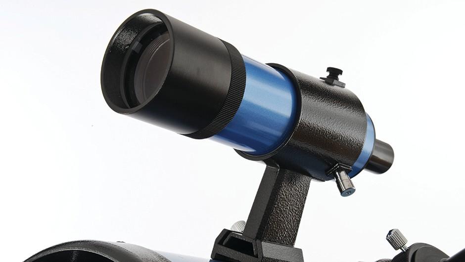 finderscope