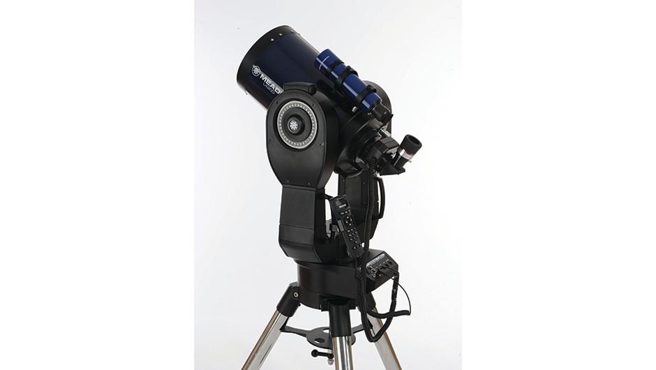 Meade LX200-ACF 8-inch Schmidt-Cassegrain review - Telescopes