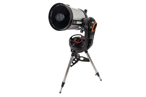 Celestron NexStar Evolution 8 review - Telescopes - Reviews