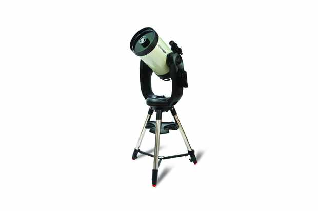 Celestron CPC Deluxe 1100HD full header