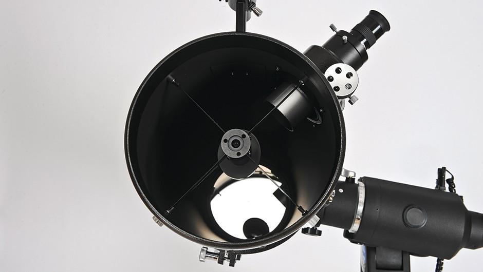 FL optics