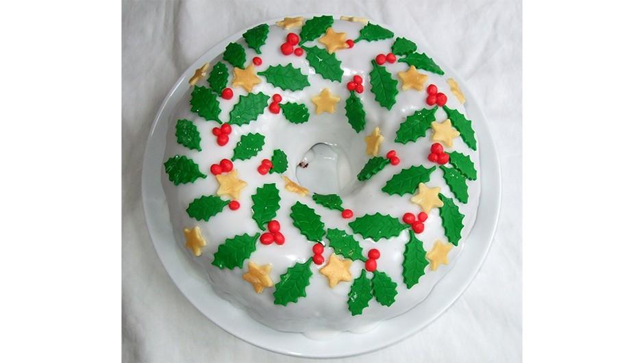 SC complete cake