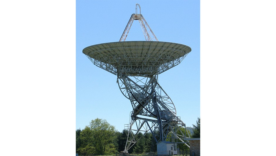 Known as the first ever search for extra-terrestrial life, Project Ozma paved the way for SETI research.