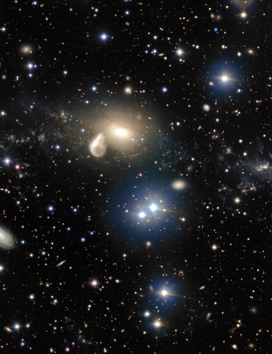 04 - NGC 5291