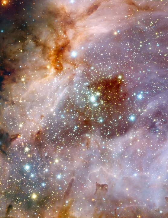 06 - Omega Nebula