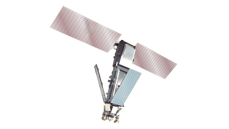The original Iridium satellites will soon be no more. Credit: Iridium Communications