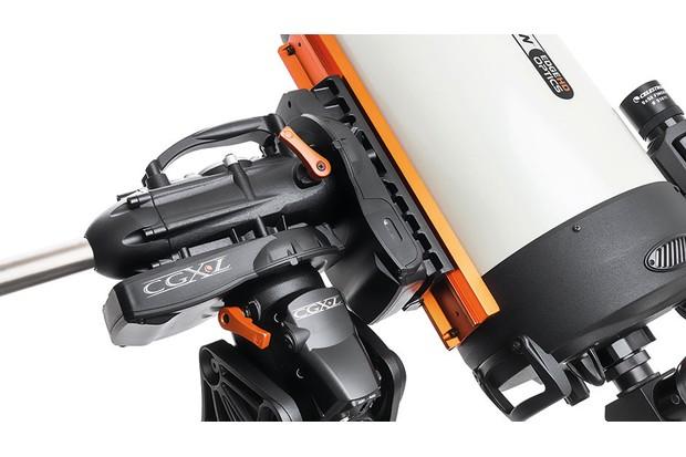 Celestron CGX-L EQ 1100 EdgeHD Schmidt-Cassegrain review