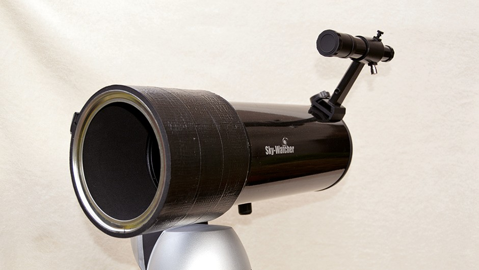 A buyer's guide to telescopes: astronomy accessories