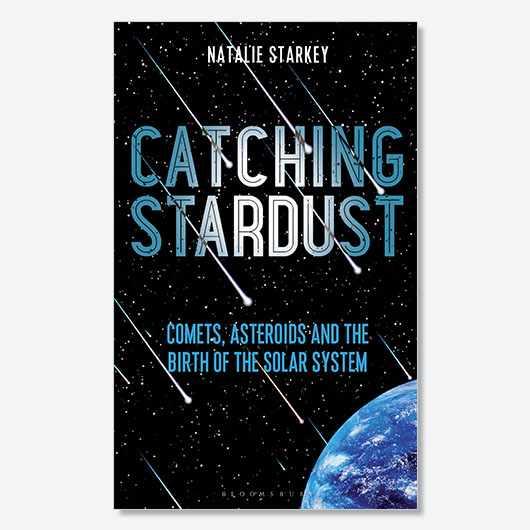 03 - Catching Stardust