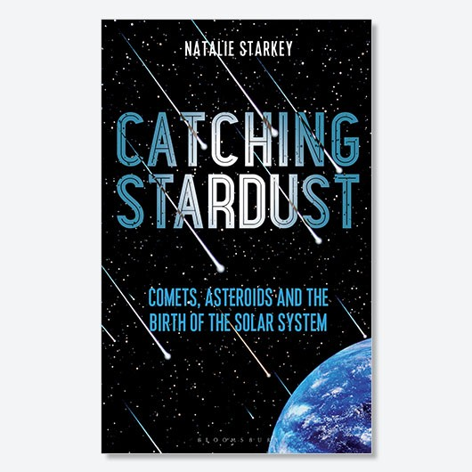 03 - Catching Stardust