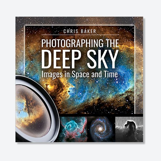 07 - Photographing the Deep Sky cover