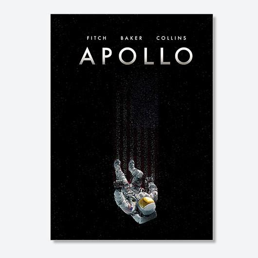 08 - Apollo