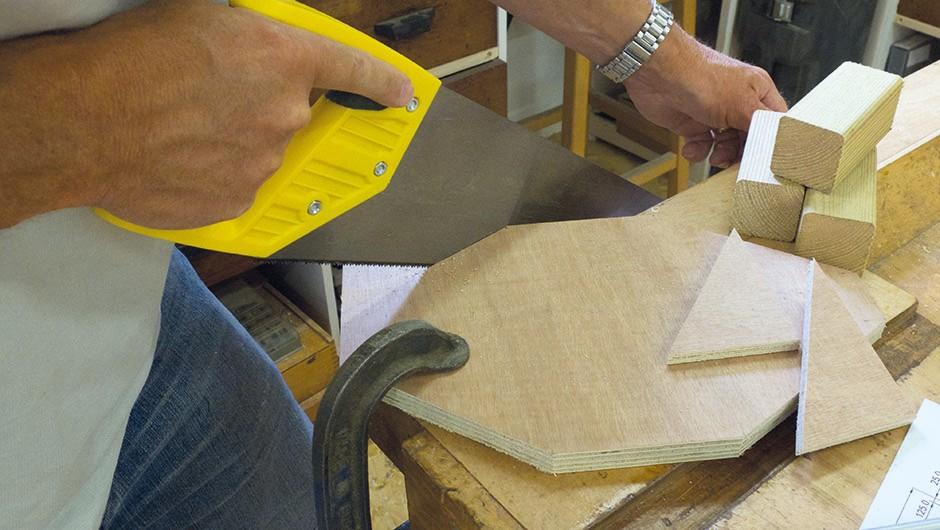 1 sawing