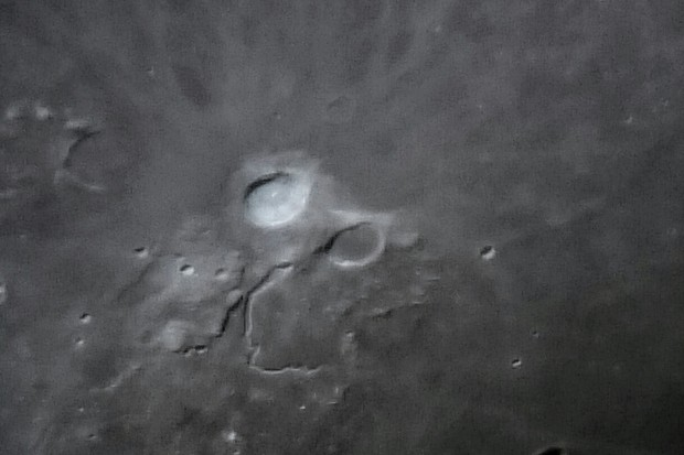 A guide to the Moon's Aristarchus Crater