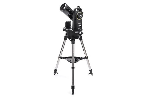 National Geographic 90mm Automatic Telescope