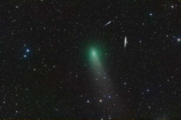 A guide to periodic comets