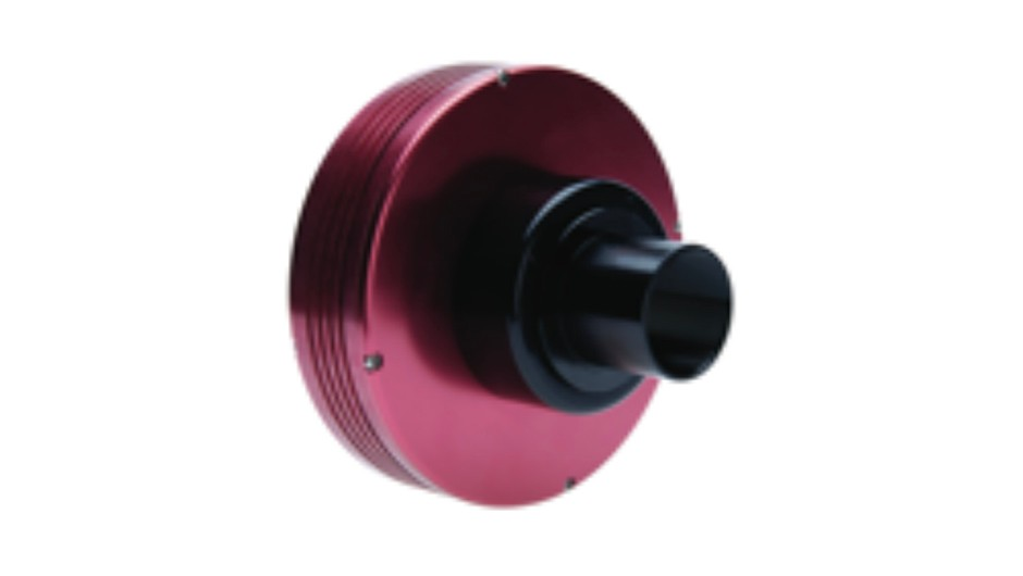 Atik 314L cooled CCD camera