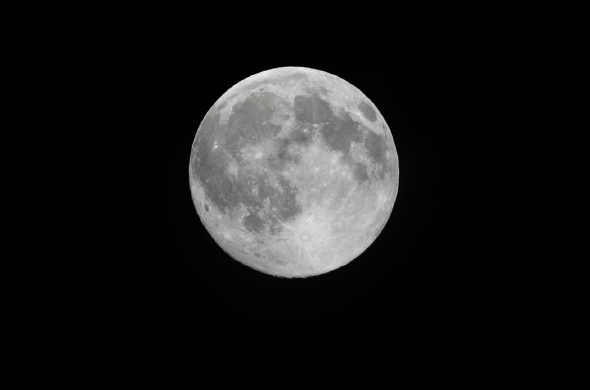 Full Moon on 19 March will be bigger and brighter than usual