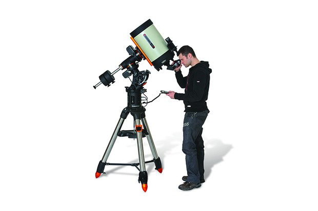 Celestron CGE Pro 1100 HD